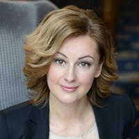 Наталья Данина